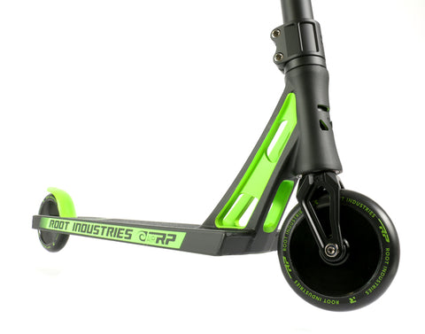 Root Industries AIR RP - Scooter Complete Green Close Up