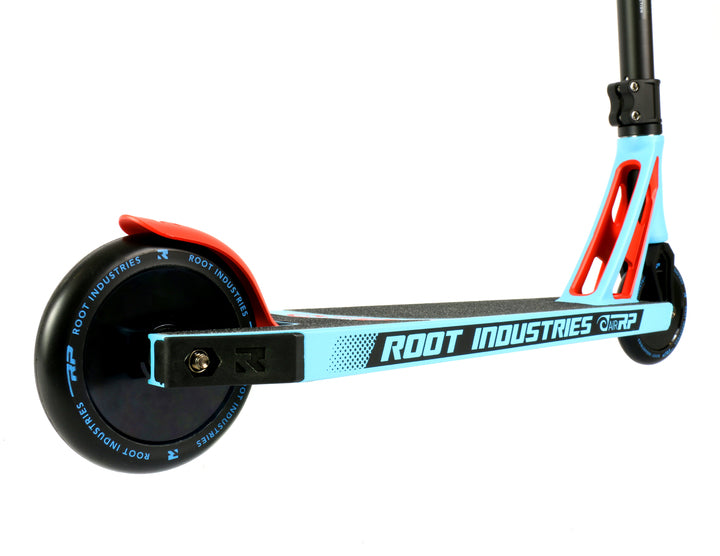 Root Industries AIR RP - Scooter Complete Blue Back View