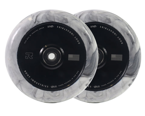 Root Industries 110mm Liberty (PAIR) - Scooter Wheels Grey