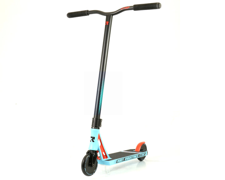Root Industries AIR RP - Scooter Complete Blue Full View