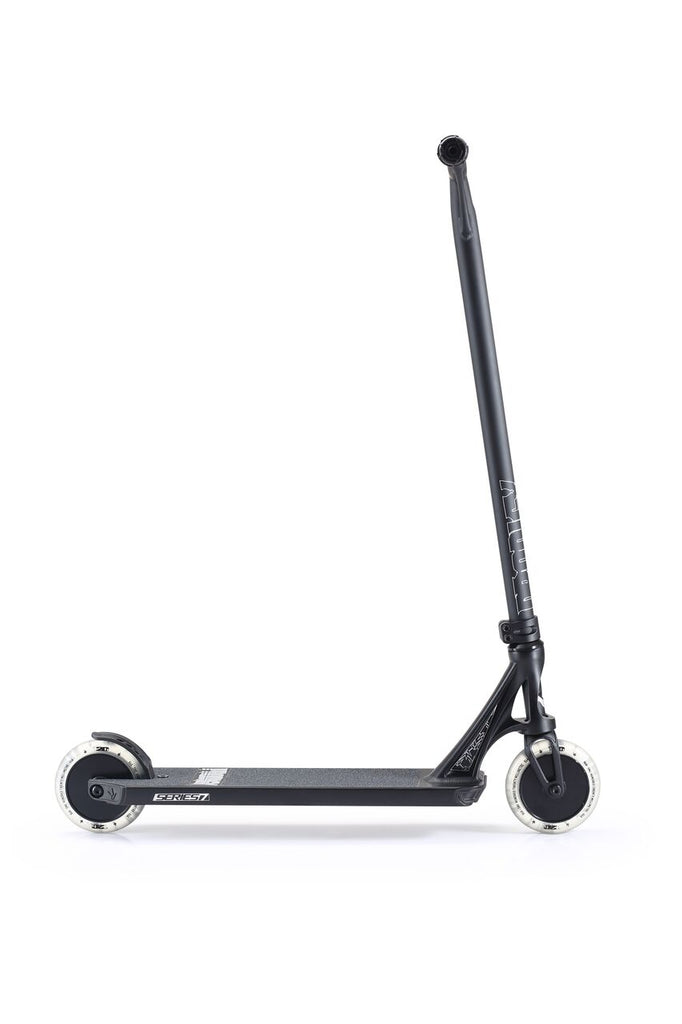 Envy Prodigy S7 - Scooter Complete Black Side View