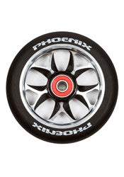 Phoenix Wing Wheel 110mm, Black
