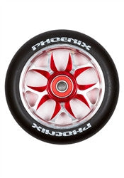 Phoenix Wing Wheel 110mm, Red