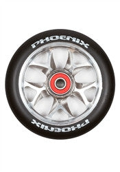 Phoenix Wing Wheel 110mm, Titanium