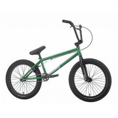 Sunday Primer 20po Kelly Green - BMX Complete