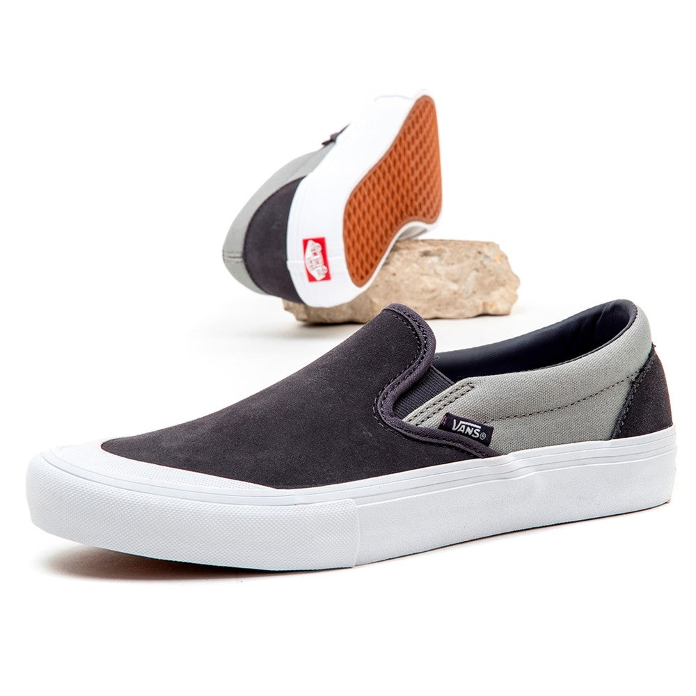 Vans Slip-On Periscope / Drizzle - Shoes