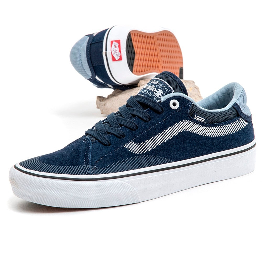 vans dress blues