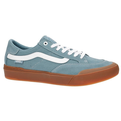 Vans Berle Pro Smoke Blue / Gum - Shoes