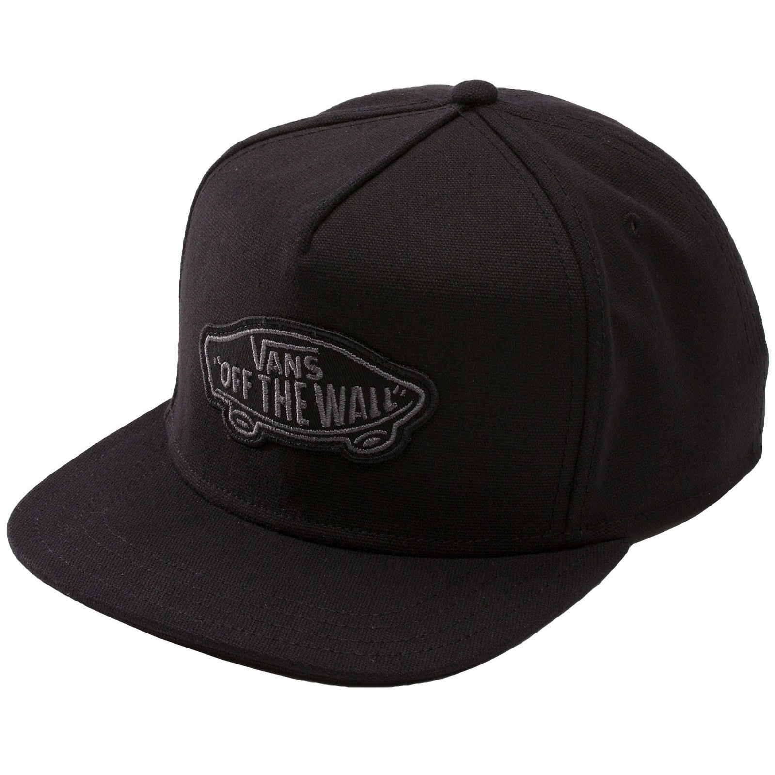 3e500dc9 Vans Classic Patch Snapback - Hat – Versus Pro Shop - QC Scooters