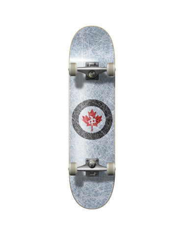 RDS Royal Canadian 7.5 - Skateboard Complete