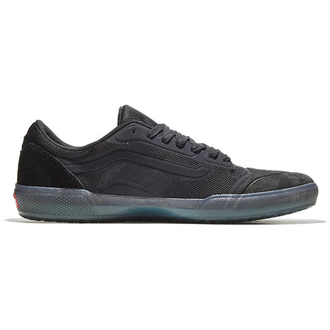 Vans AVE Pro Black / Smoke - Shoes