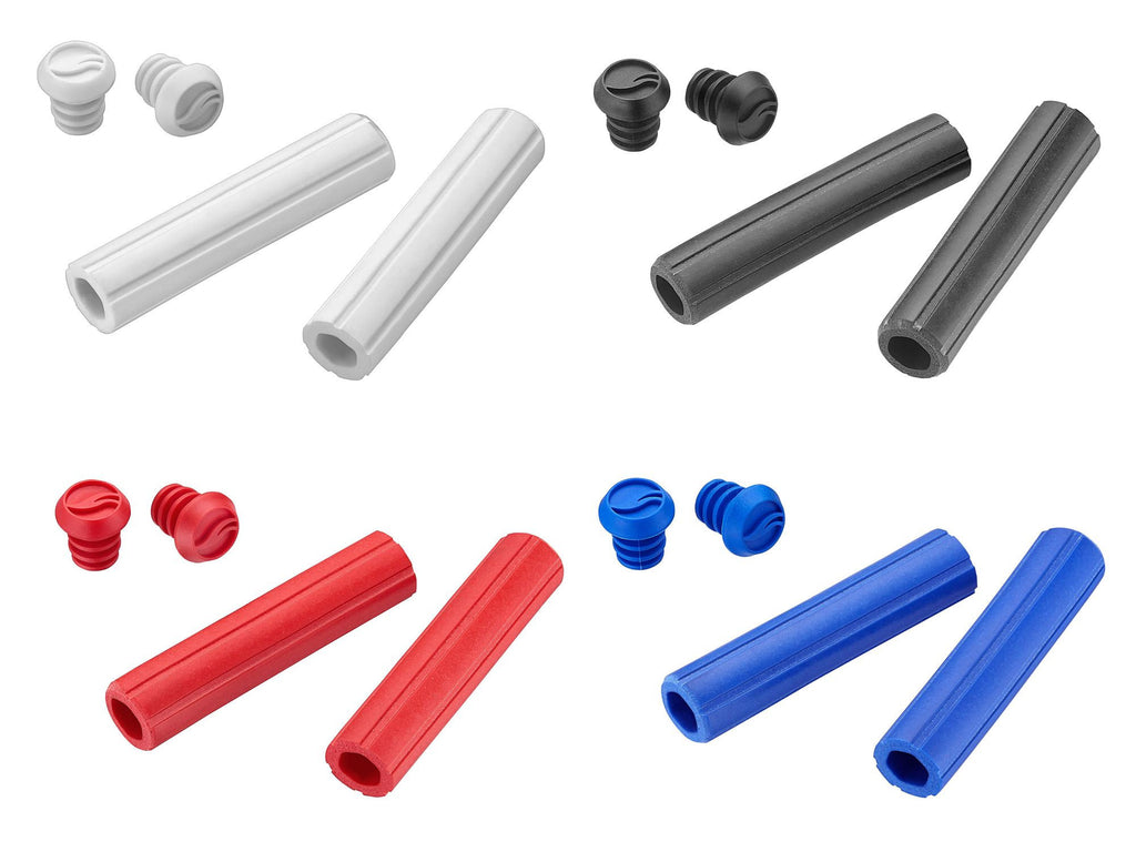 Giant Contact Silicone FeatherLight Grips