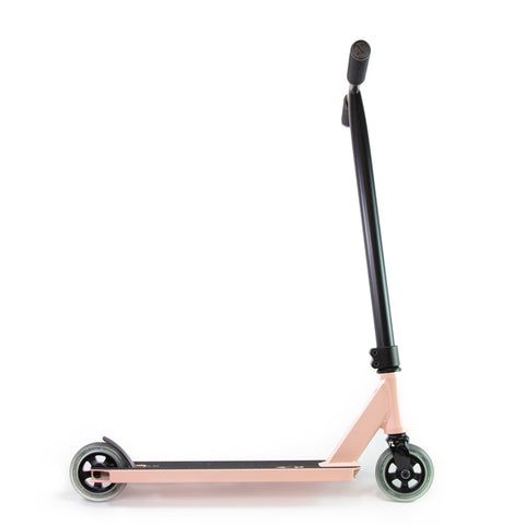 North Scooters Hatchet - Scooter Complete Peach / Black