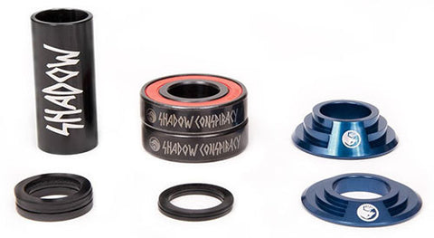 Shadow Conspiracy Corvus Spanish 19mm - BMX Bottom Bracket
