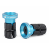 Shadow Conspiracy Deadbolt Slim - Bar Ends Polar Pop Blue