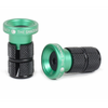 Shadow Conspiracy Deadbolt Slim - Bar Ends Phantom Green
