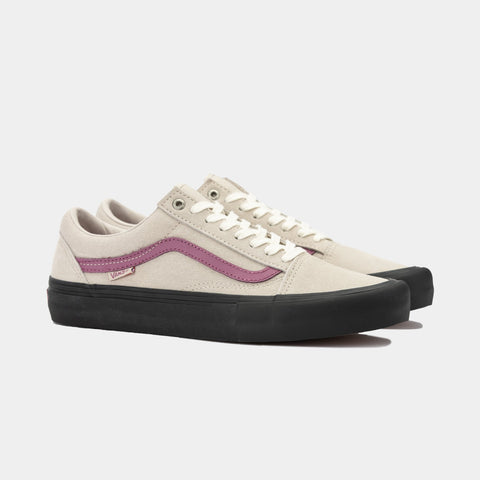 Vans Old Skool Pro Rainy Day / Mellow Mauve - Shoes