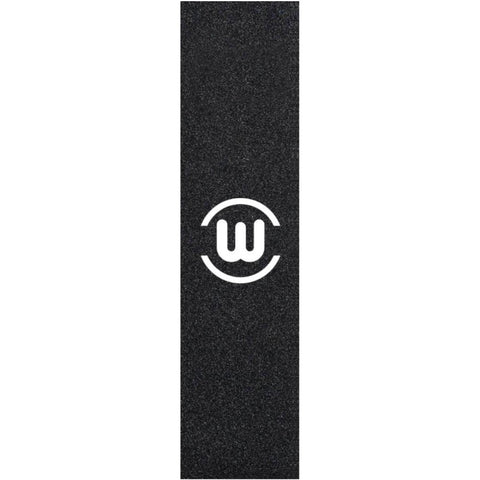 Wise Logo Cut Out - Scooter Griptape