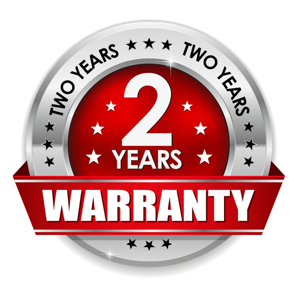 Full Coverage Warranty (24 months)