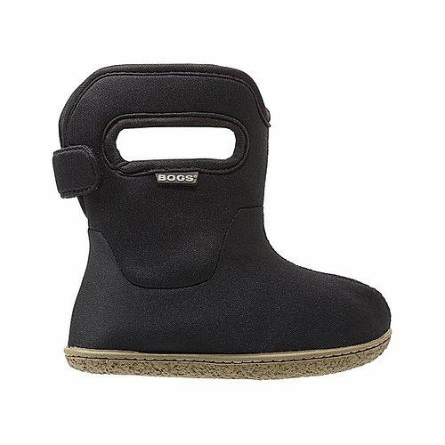 baby bogs black neoprene rain boot