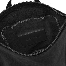 Load image into Gallery viewer, Graf Lantz Hana Backpack - Black Canvas