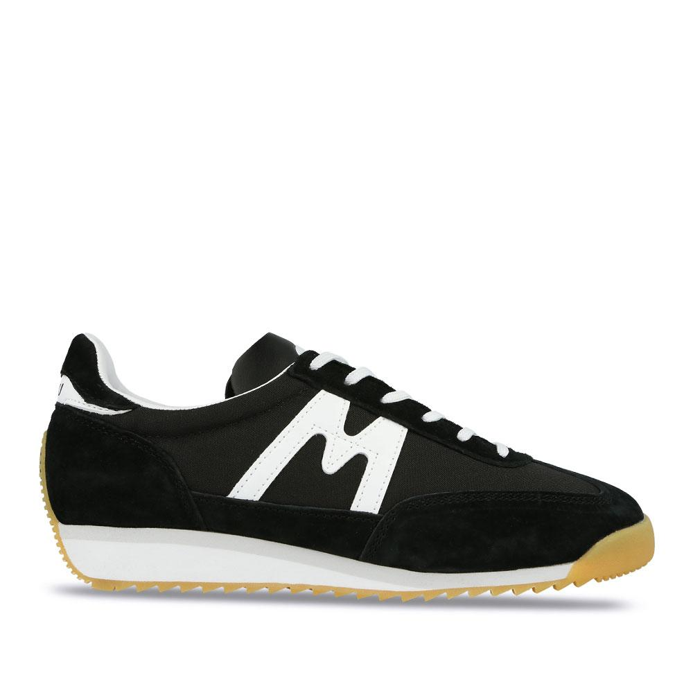 Karhu Men ChampionAir Sneaker in Black and White
