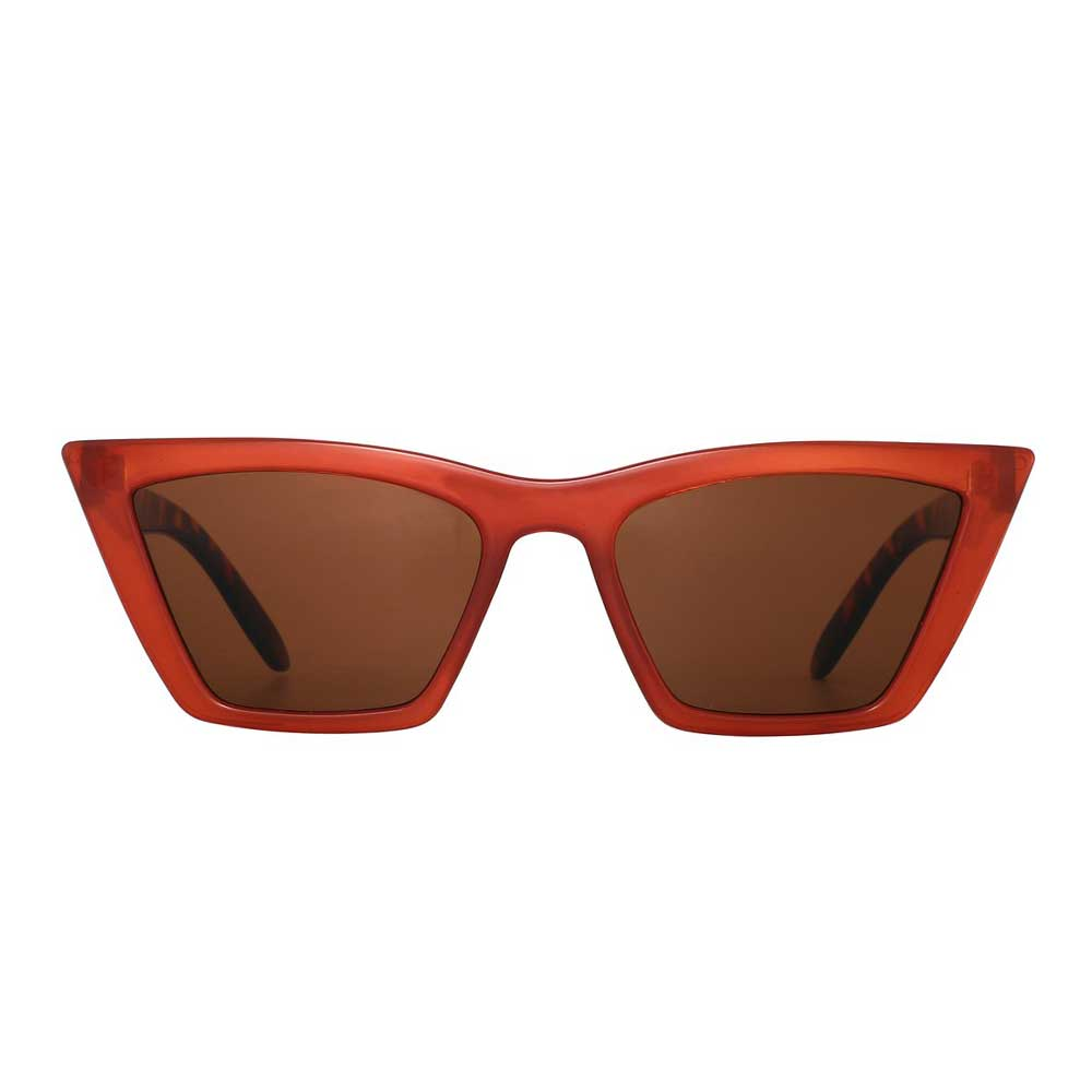 Reality Eyewear Lizette - Ochre - Sole Food