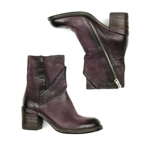 AS98 Jarvis Heeled Boot