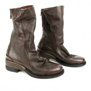 AS98 Saddler Mid Boot