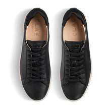 Load image into Gallery viewer, Clae Bradley sneaker in black for men.