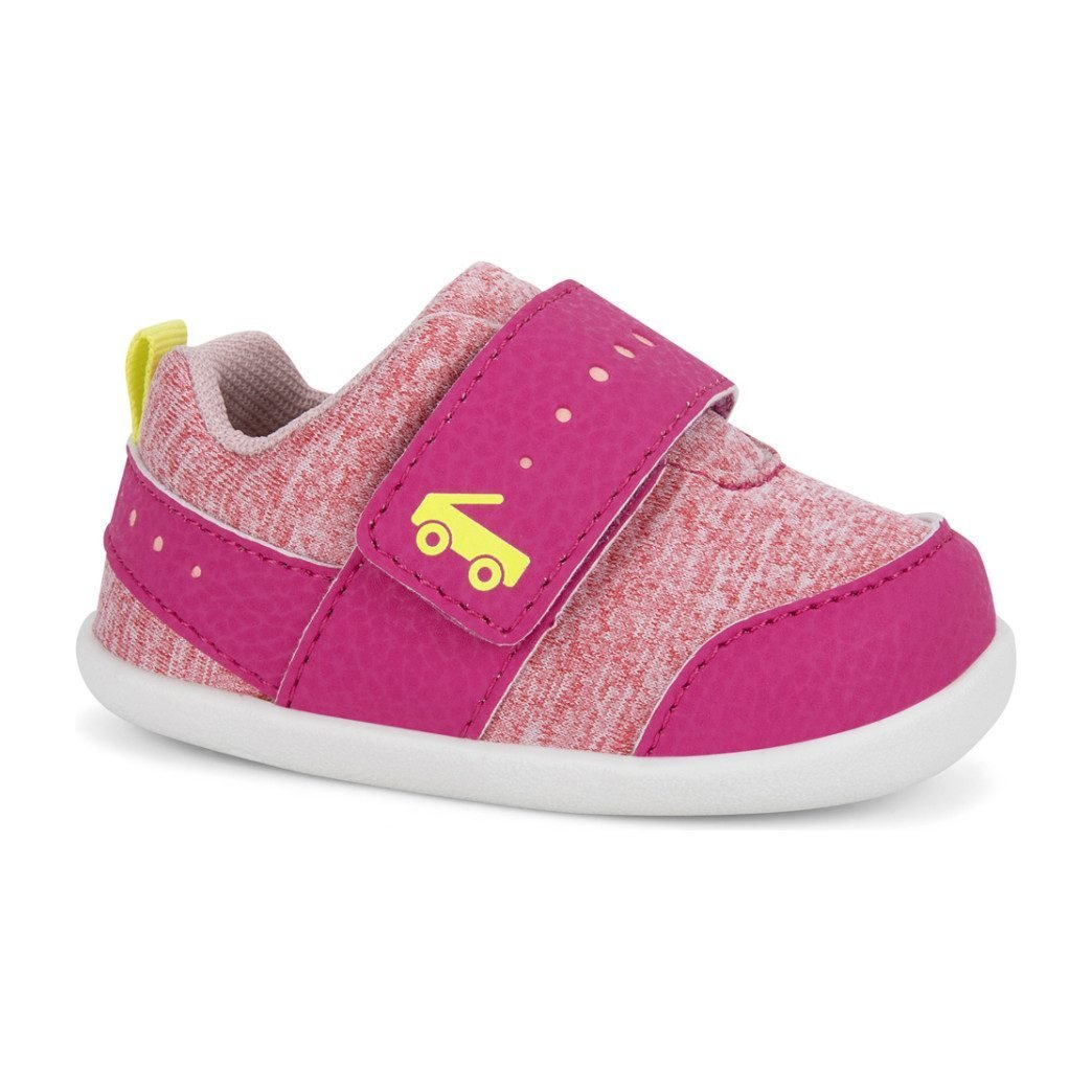 see kai run ryder infant sneaker in pink