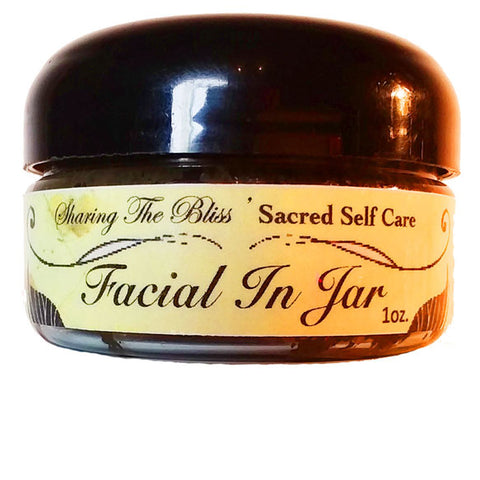 Facial-In-A-Jar