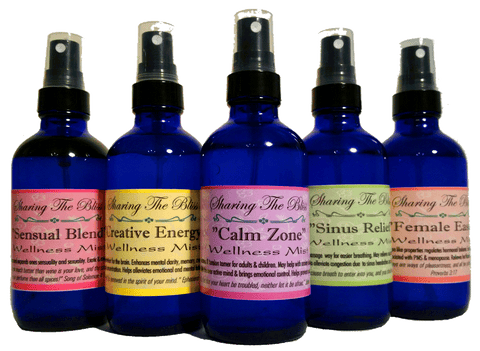 CALM ZONE Wellness Mist