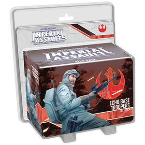 Star Wars: Imperial Assault - Echo Base Troopers