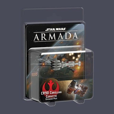 Star Wars: Armada - CR90 Corellian Corvette
