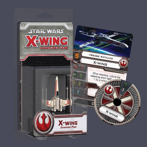 Star Wars: X-Wing - X-Wing