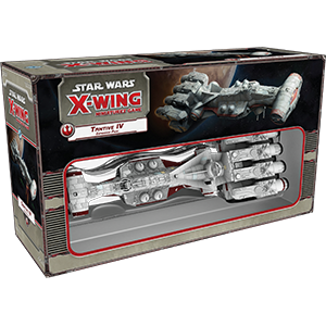 Star Wars X-Wing Tantive IV