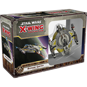 Star Wars: X-Wing - Shadow Caster