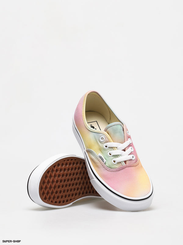 Vans Authentic Aura Shift Multi/Tr Wht