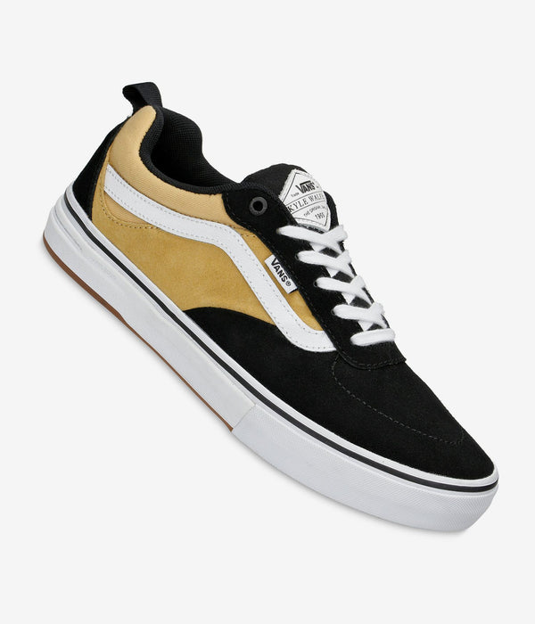 Vans Kyle Walker Pro - Gold\Black