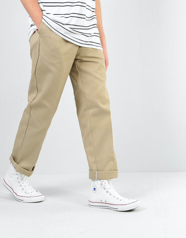 DICKIES - Original 874 - KHAKI