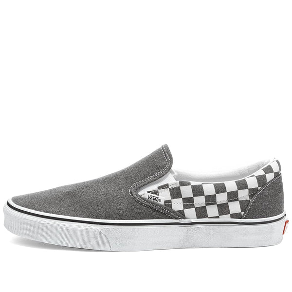 Vans Slip-On Asphalt/True White