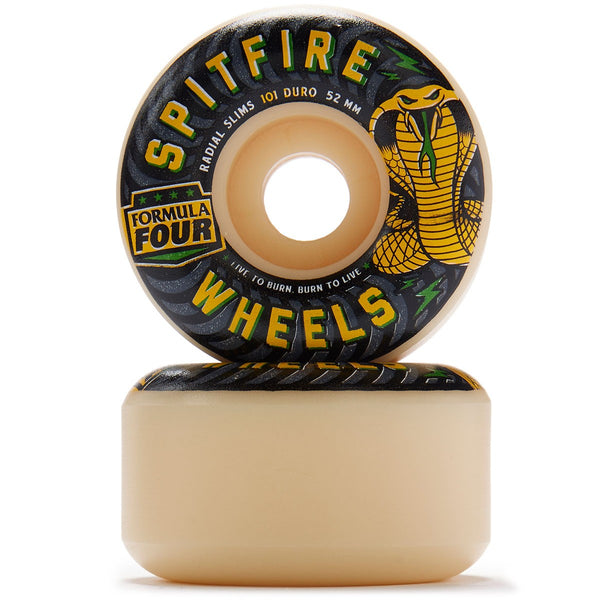 SPITFIRE - Formula Four 101 Duro 54mm