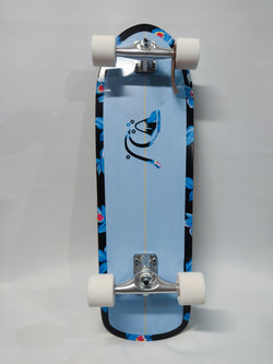 Quicksilver - Surf Skate 9.5X31""