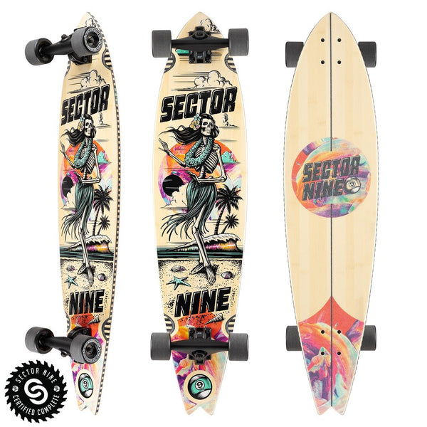 SECTOR 9 OHANA OFFSHORE - East Of Maui Board Shop‏