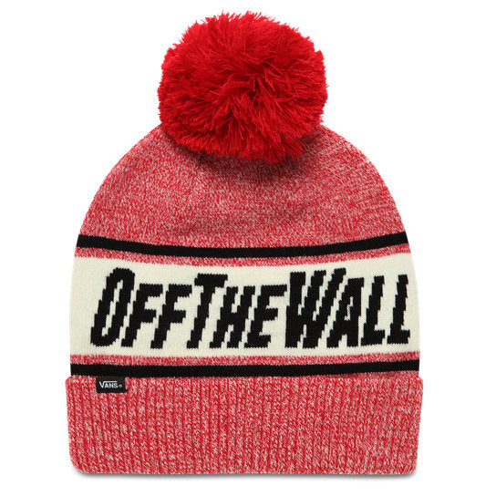 VANS - Off The Wall Beanie