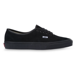 Vans Authentic Pig Suede Black/Black