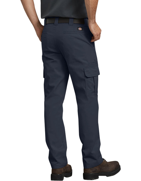 DICKIES - Slim Fit Straight Leg - NAVY