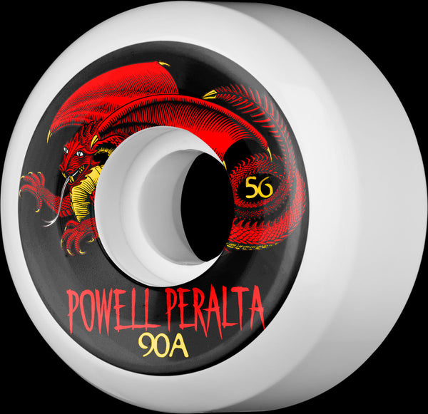 Powell Peralta - Oval Dragon 56mm 90a