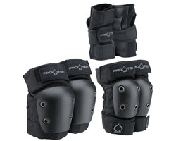 PRO-TEC STREET GEAR JUNIOR 3 PACK -  מגנין לסקייטבורד